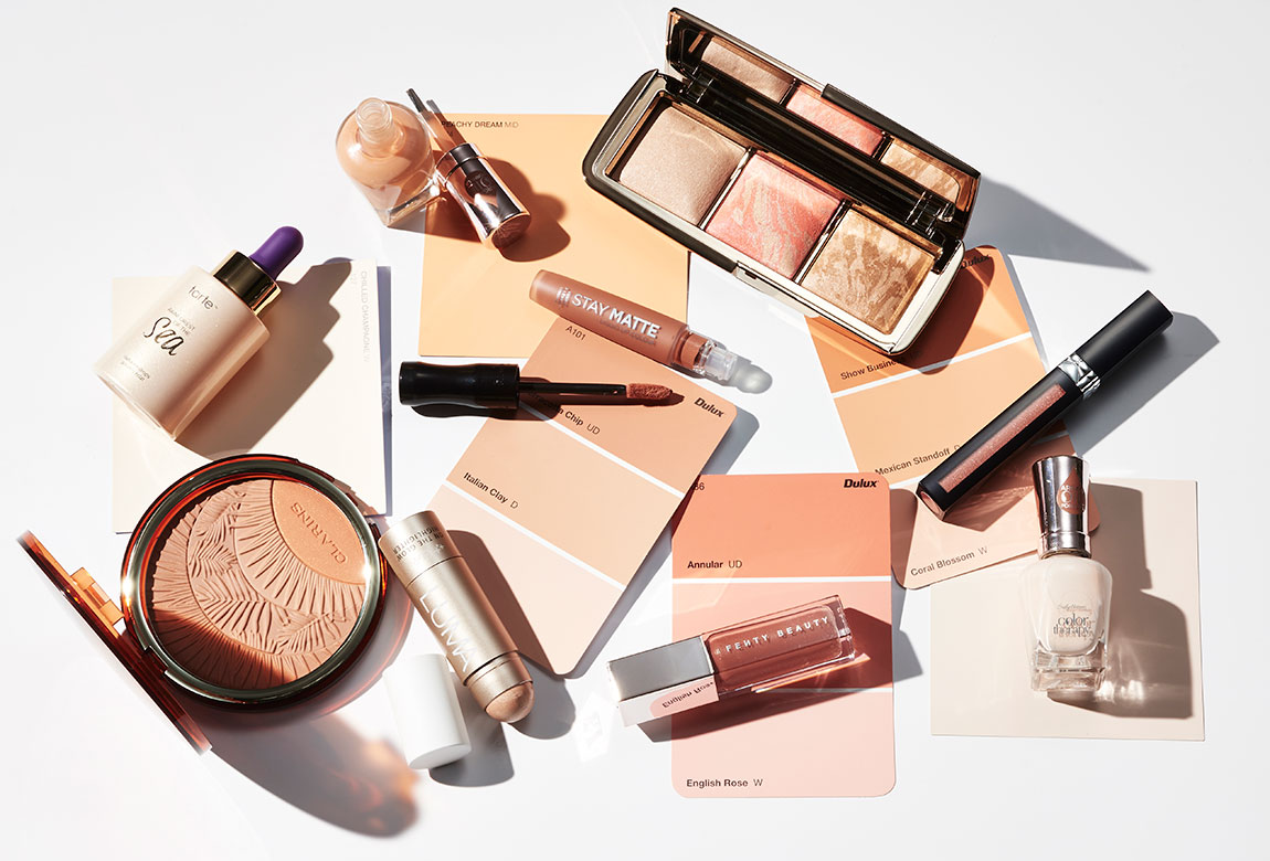 Nude beauty products Nude Photos 6