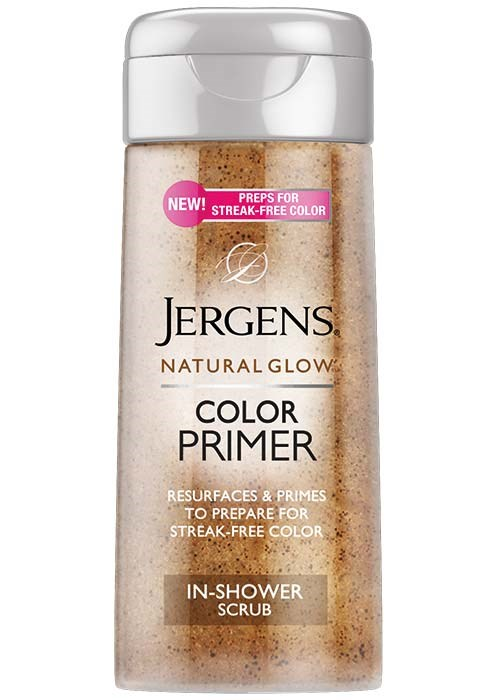 Jergens Color Primer