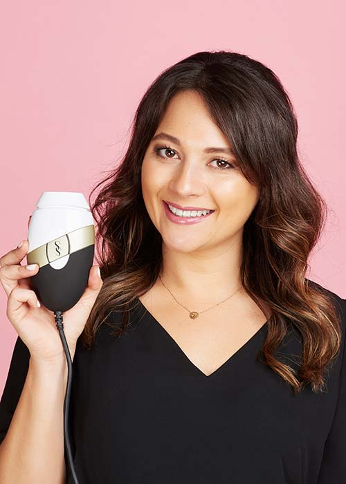 Beauty Review: At-Home IPL | BEAUTY/crew