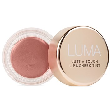 LUMA Just A Touch Lip & Cheek Tint