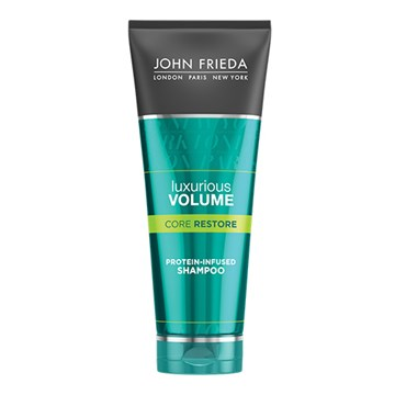 John Frieda Luxurious Volume Core Restore Protein-Infused Shampoo