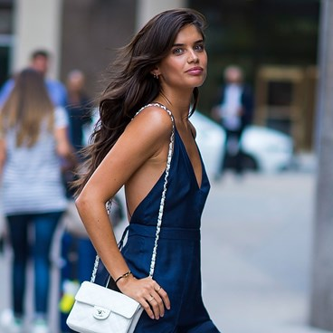 Summer Fixes For Smooth Skin & A Healthy Glow - Sara Sampaio