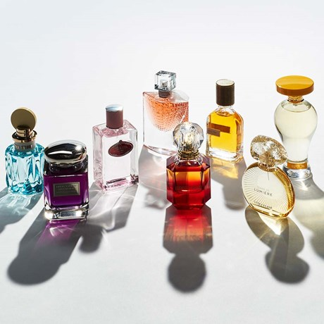 best new summer perfumes