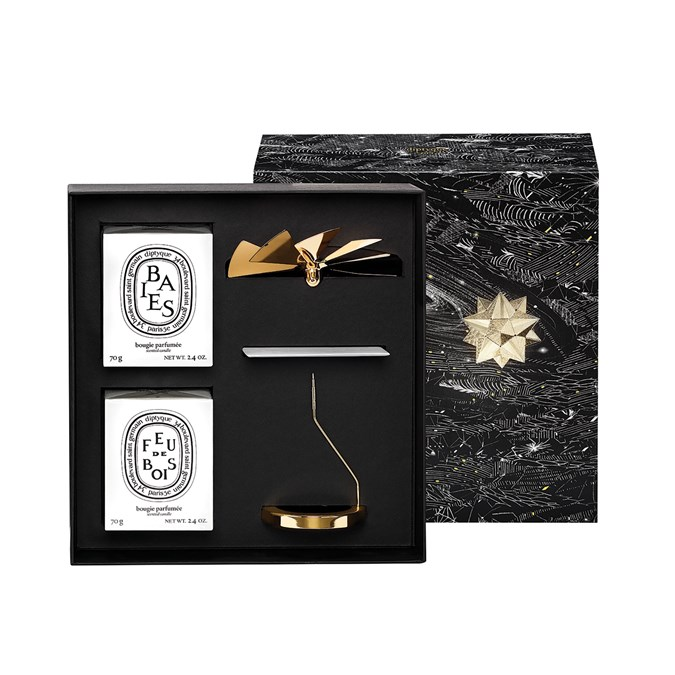 Diptyque Carousel and Candle Duo Pack