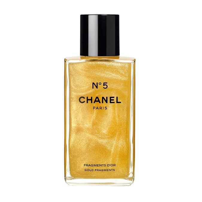CHANEL No. 5 Fragments D'Or