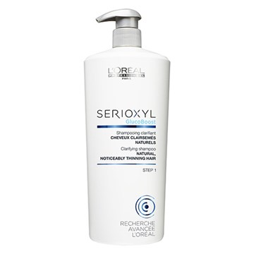 L'Oréal Professionnel Serioyxl Shampoo 1 - Natural Thinning Hair