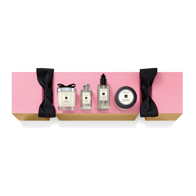 Jo Malone Ultimate Christmas Cracker