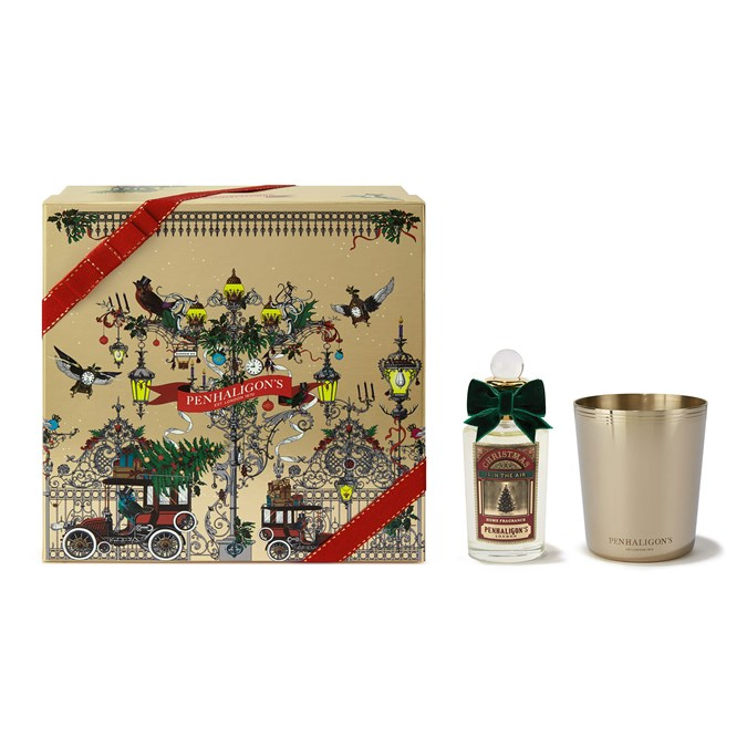 Penhaligon's Christmas In The Air Set