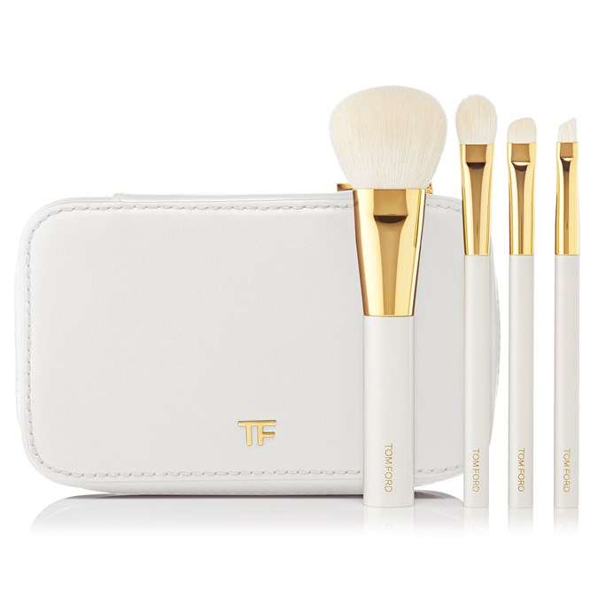 Tom Ford Travel Brush Kit