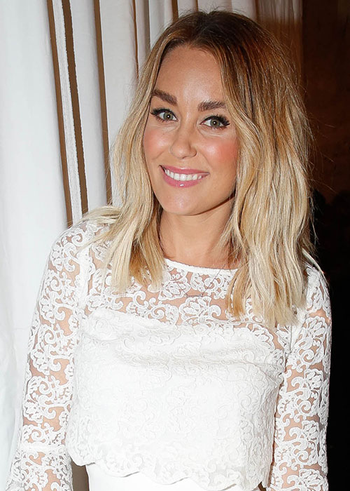 Lauren Conrad S New Bob Will Give You Serious Hair Envy Beauty Crew