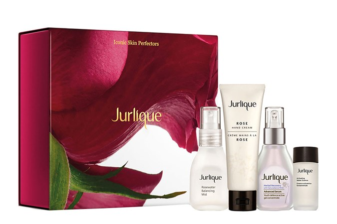 Jurlique Iconic Skin Perfectors Set