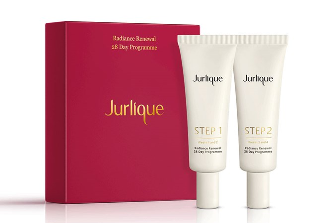 Jurlique Radiance Renewal 28 Day Programme