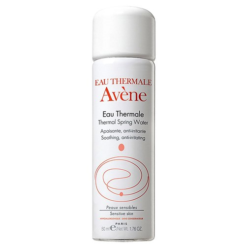 Avene-thermal-water