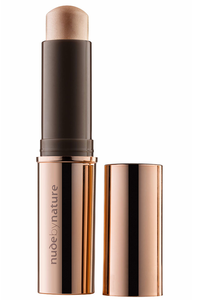 Nude by Nature Touch of Glow Highlight Sticks