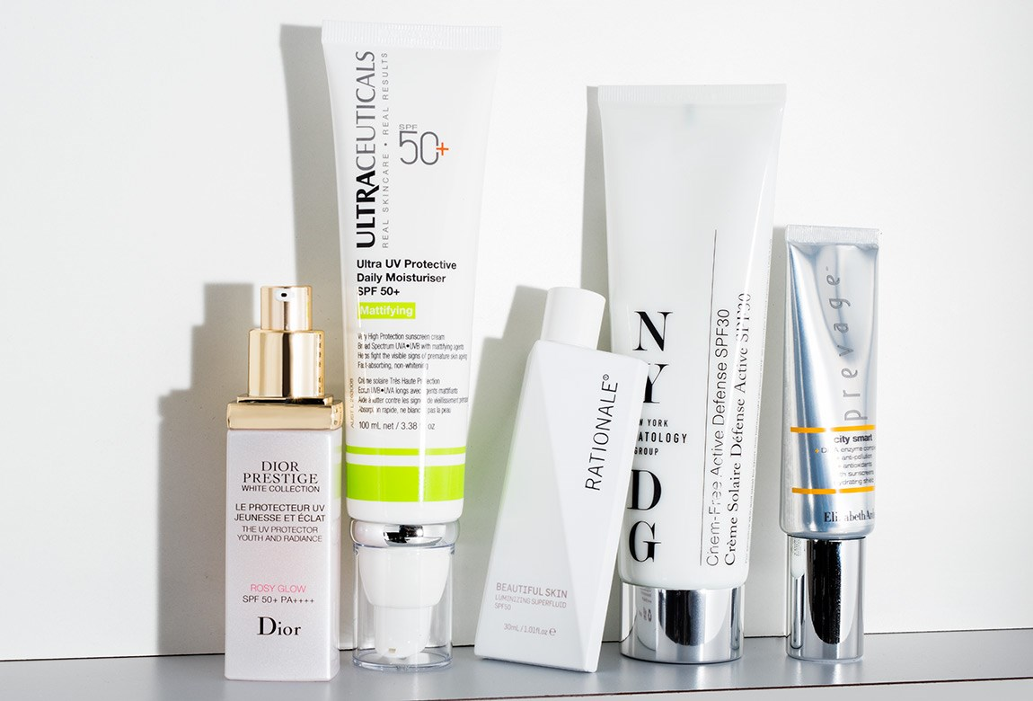 Latest Environmental Aggressors Damaging Your Skin | BEAUTY/crew