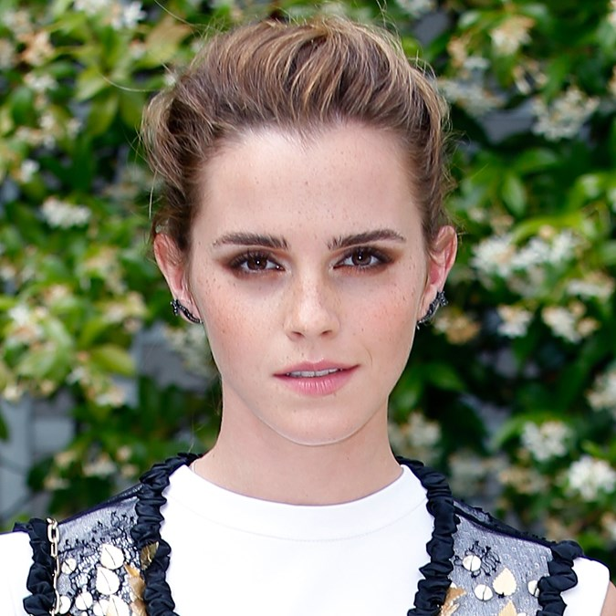 Celebrity-Approved Skin Care Products Under $20 - Emma Watson