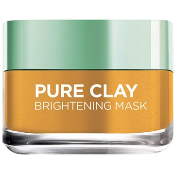 L'Oréal Paris Pure Clay Detoxifying + Brightening Mask