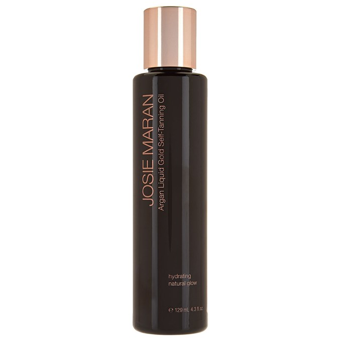 Josie Maran Argan Liquid Gold Self-Tanning Oil