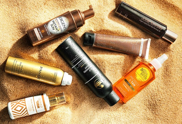 Latest Super-Hydrating Self Tanners For A Golden Glow