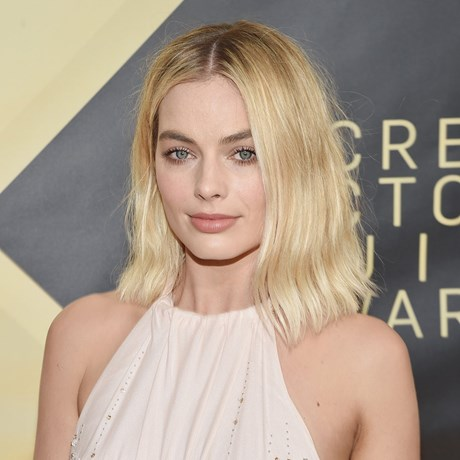 Margot Robbie SAG Awards