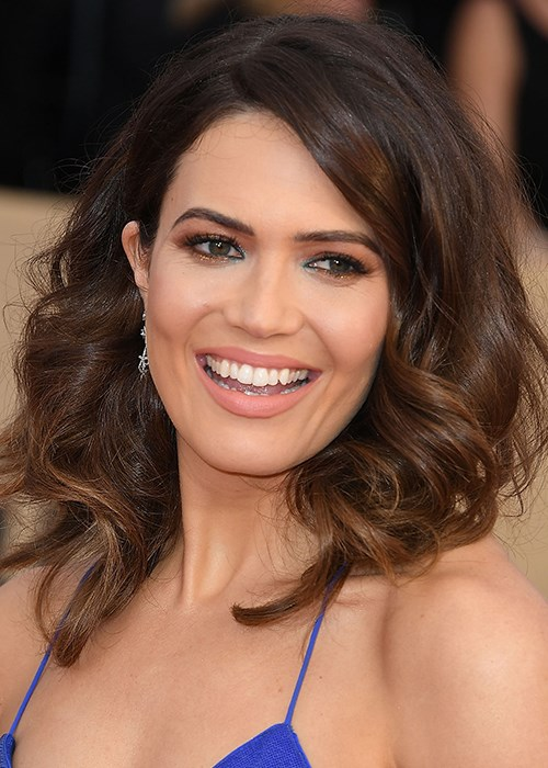 Blow-Drying Secrets You Didn't Know Until Now - Mandy Moore