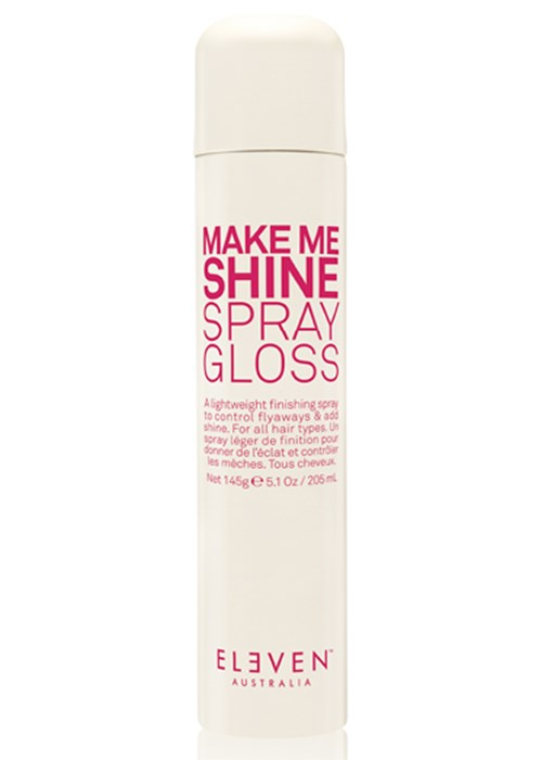 Eleven Australia Make Me Shine Spray Gloss