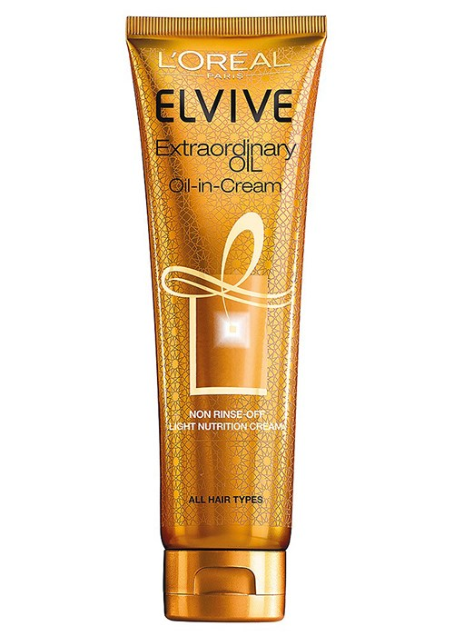 L'Oréal Paris Elvive Extraordinary Oil Oil-in-Cream