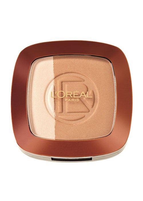 L'Oréal Paris Glam Bronze Duo