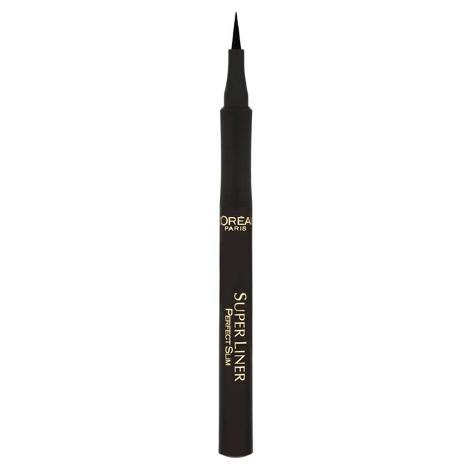 L'Oréal Paris Super Liner Perfect Slim Eyeliner in Intense Black