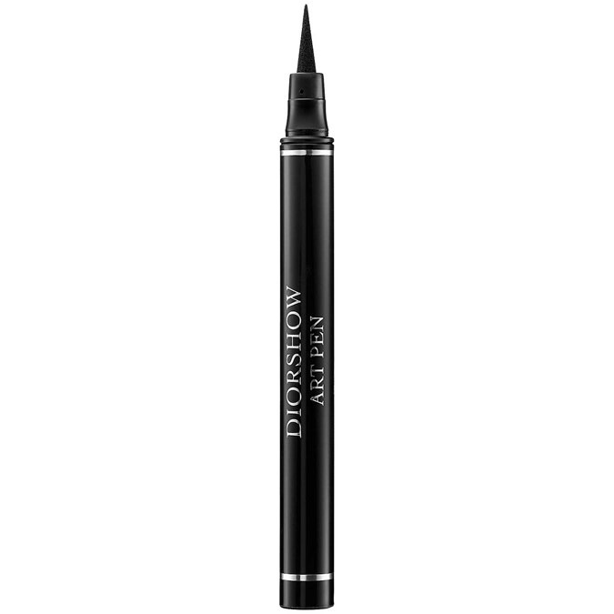 Dior Diorshow Art Pen Felt-Tip Eyeliner in Catwalk Black