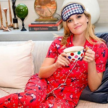 Lazy Girl's Guide To Simplifying Nighttime Skin Care - Reese Witherspoon