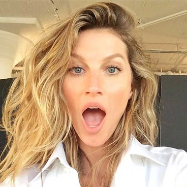 2018 Guide To The Biggest Beauty Breakthroughs - Gisele Bundchen