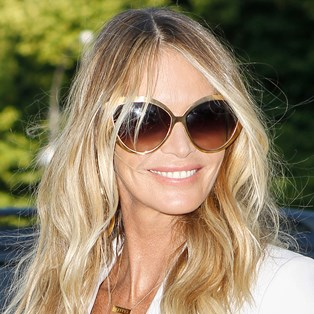 3 Steps To Help Your Hair Survive Summer - Elle Macpherson