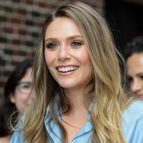 Solutions To 3 Of Your Top Post-Summer Hair Goals - Elizabeth Olsen