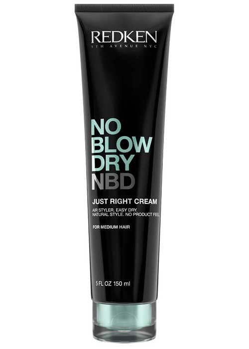 Redken No Blow Dry Just Right Cream