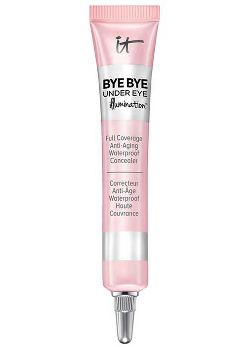 It Cosmetics Bye Bye Under Eye Illumination Concealer