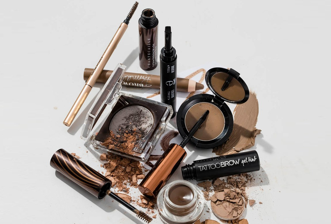 9 Makeup Products That Will Give You The Best Brows Beautycrew