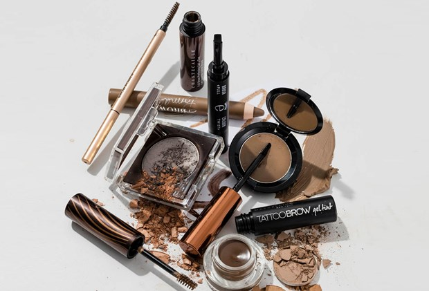 New Makeup Products That Will Give You The Best Brows