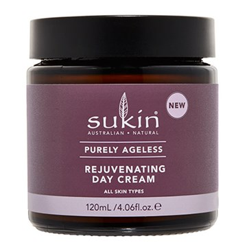 Sukin Purely Ageless Intensive Rejuvenating Day Cream
