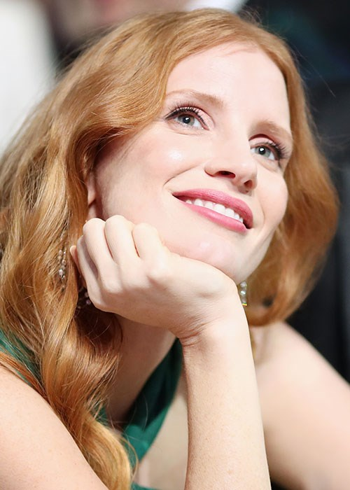 How To Look Younger In Just 2 Weeks - Jessica Chastain