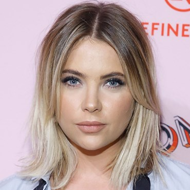 How To Find Your Perfect Nude Lip Colour - Ashley Benson