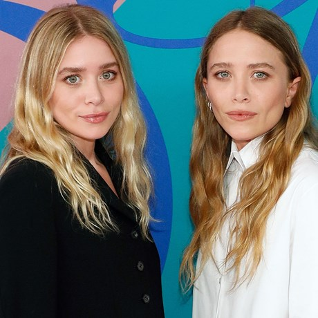 This $10 Hair Product Is The Olsen Twins' Secret Weapon