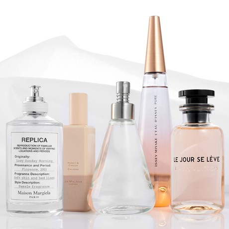 The Delicate Fragrances To Try This Season