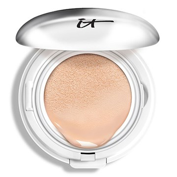 IT Cosmetics CC+ Veil Beauty Fluid Foundation SPF 50+