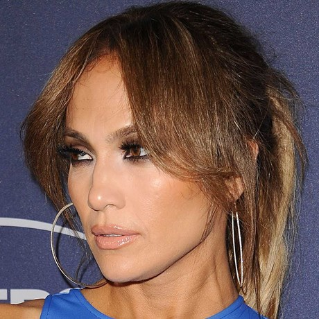 This Bronzer Gives You Jennifer Lopez's Signature Glow