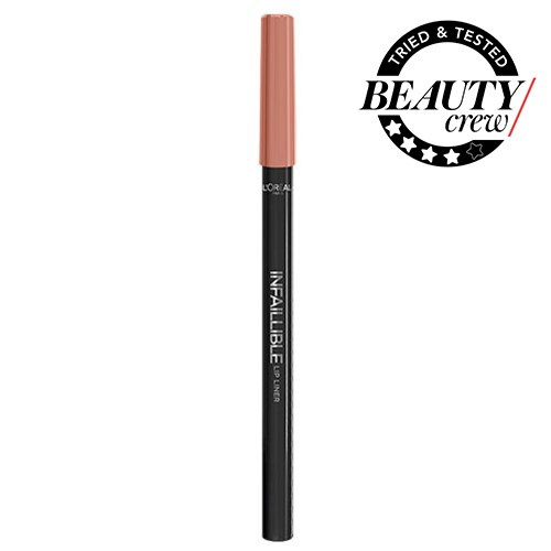 L'Oréal Paris Infallible Nudist Lip Liner