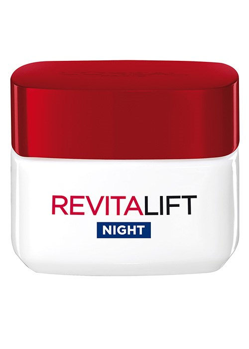 L'Oréal Paris Revitalift Night Cream