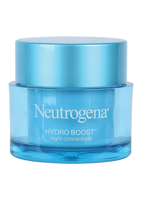 Neutrogena® Hydro Boost® Night Concentrate