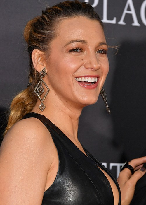 Blake Lively's hilarious Instagram post