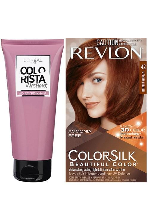 DIY Hair Colour Commandments   BEAUTY/crew